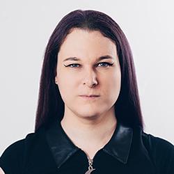 Jessica Jolliffe